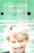 Yogurt Mint Yoongi (Suga BTS) by Salty_AgustD