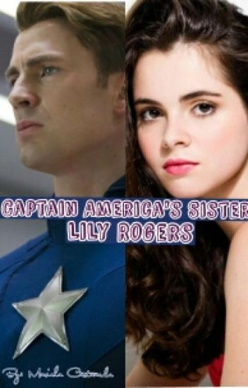 Captain America's Sister: Lily Rogers (DISCONTINUED)