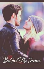Behind The Scenes by CaptainSwan103