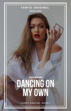 Dancing On My Own by miih_hadid