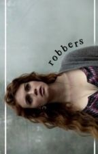 Robbers | A. Knight  by okaywally