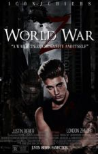 World War Z  -Justin Bieber- by iconicbiebs