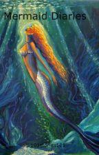 Mermaid Diaries by 101stories101
