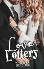 Love Lottery ♣{slow-update} ♣ by imanotaku09