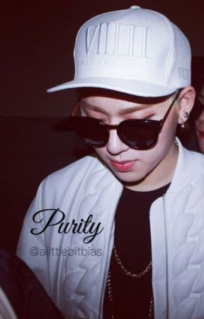 Purity // Zico by alittlebitbias