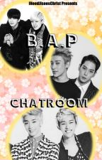 B.A.P Chatroom [BangDae, HimUp, YoungLo] by MoonSmoothUp