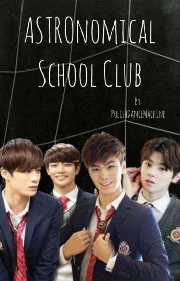 ASTROnomical School Club