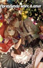 Sakura y Shaoran aprendiendo amar by EmiCruz6