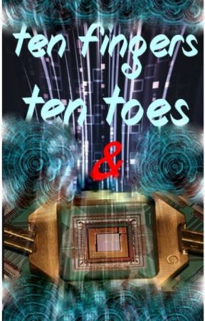 Ten Fingers, Ten Toes, and a Quantum Processor by ChizzyNdukweN