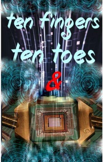 Ten Fingers, Ten Toes, and a Quantum Processor