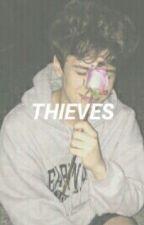 thieves ♕ muke, malum by michaelheroine
