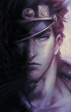 Wartime AU!Jotaro x Reader: Promises of Anguish by ShizukaKaori