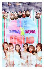 Bts X Gfriend by Shivadavia