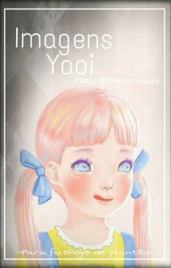 Imagens Yaoi