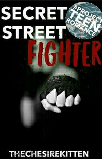 Secret Streetfighter