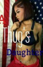 A Thugs Girl by LightBrightHammilton