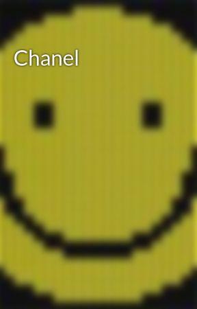 Chanel by doodahhjess
