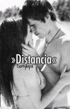 Distancia ||2da Temporada Notas Laliter|| by demylopz