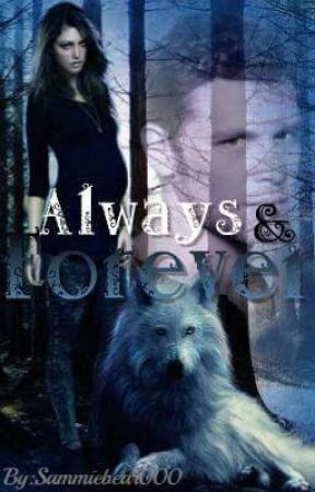 Always and Forever by Sammiebear000