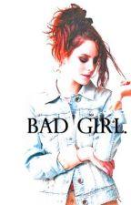 Bad girl (Justin y Tu) by ConnyHunterArzola