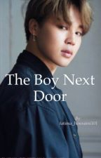 The boy next door  by fatima_housaini101