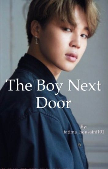 The Boy Next Door!