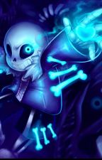 The Undertale.An Undertale and PJO crossover by a2_b2_c2