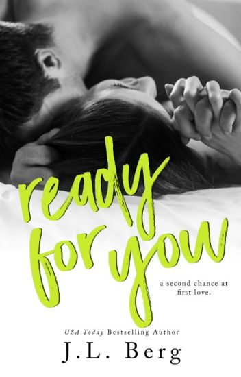 Ready for You (The Ready Series #3)