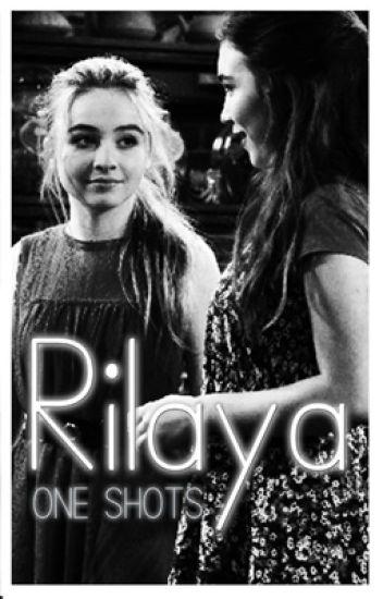 rilaya // oneshots