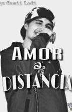 Amor a distancia (Dalas y Tu) by CamiiLodi
