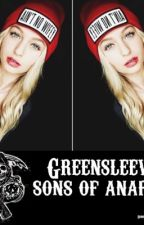 Greensleeves by Sonsofanarchy88