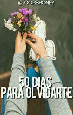 50 Días Para Olvidarte (Jortini) «Love #1» TERMINADA by -OopsHoney