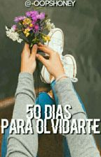 50 Días Para Olvidarte (Jortini) «Love #1» TERMINADA by -unstoppablegxrl