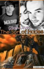 The Son of Hades by ziam-love-