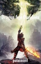 Dragon Age Oneshots by coldcoff33