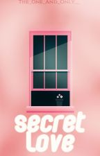 Secret Love /N.S/  by The_One_And_Only__