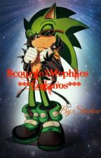 ScourgeXMephiles***Engaños*** by Shadifcream