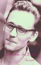 Love, Hope And Diapers (A Tom Hiddleston Fan Fiction) by Anglophile1971