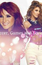 Soccer, Games and Love by Izar2x