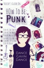 How To Be: Punk || Mericcup ✔ EDITING by Curiosa5
