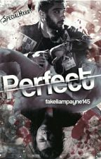 Perfect »H.S« »Z.M«  by -BonjourtLarry-