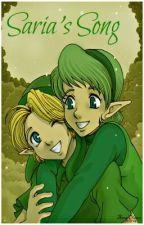 Saria's Song (Legend of Zelda Fanfic) by Emmer_forever
