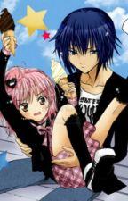 Ikuto X Amu Fanfiction! by AnimeMei
