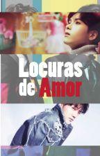 Locuras de amor by CamiioChan
