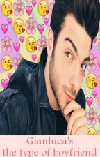 Gianluca's the type of boyfriend by mariadanze