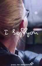 I Beg You | CAPTAINSWAN AU by presstheemmabutton
