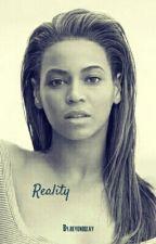 Reality by beyondslay
