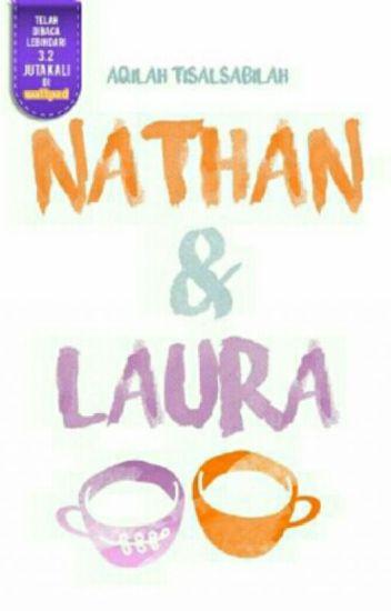 Nathan And Laura {proses penerbitan}