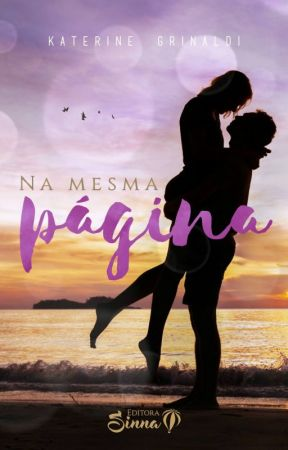 Na Mesma Página by KaterineGrinaldi
