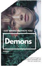 Demons - BTS {Hiatus} by Gi_Do_TaeTae
